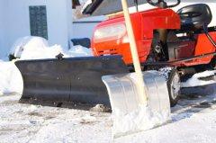 Schnee- & Winterdienst
